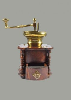 Antique Coffee Grinder Antique Coffee Grinder, Somerset, Perfume Bottles, Antiques, Pinwheels, Antiquities, Antique, Perfume Bottle