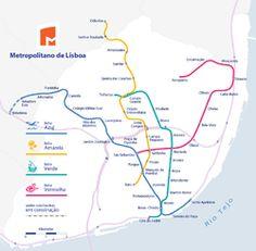 Estação Martim Moniz está localizado em: Metro de Lisboa