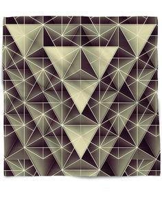 Isometry Bandana  #ravegirls #ravegirl #trippy #raves #plur #festival #edm #rave