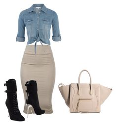 Untitled #6 by sophiexcurtis on Polyvore featuring polyvore, fashion, style and Balmain