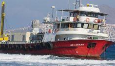 ΕΛΛΗΝΙΚΗ ΔΡΑΣΗ: Περίεργη προσάραξη στη Κω τουρκικού πλοίου θυμίζει...