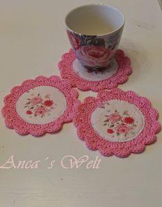 Crochet Potholders, Crochet Quilt, Crochet Home, Crochet Motif, Crochet Designs, Crochet Doilies, Knit Crochet, Crochet Patterns, Crochet Decoration