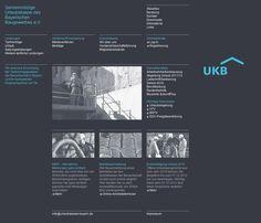 UKB #corporate #industrial #grid #home