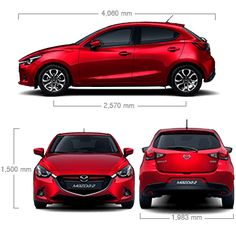 10 Best Mazda2 Images Mazda 2 Cars Autos