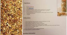 Crock Pot Granola