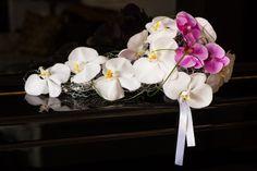 Wedding bouquet. ~Silviu Pal