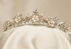perfect wedding tiara.