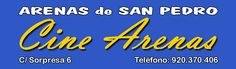 Cine Arenas - Arenas de San Pedro.