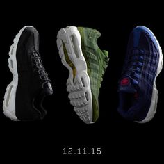 Nike Air Max 95 Stussy 250 300 Size
