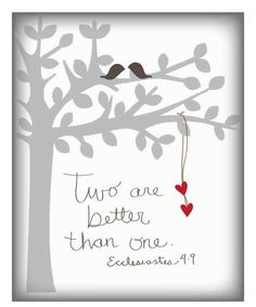 This print makes a great wedding or anniversary gift! This is printed on 8 by 10 archival artist paper using superior quality giclee Anniversary Quotes, Happy Anniversary, Anniversary Cards, Wedding Anniversary, Valentine's Day Quotes, Gift Quotes, Wedding Quotes, Love And Marriage, Happy Marriage