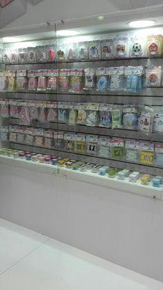 Produtos de qualidade para sua loja e suas comemorações.