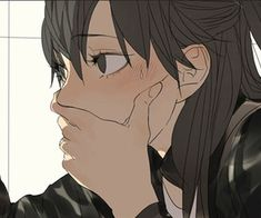 Find images and videos about manga, icon and tamen de gushi on We Heart It - the app to get lost in what you love. Manhwa, Yuri, Tan Jiu, Anime Friendship, Anatomy Poses, Handsome Anime, Drawing Reference Poses, Best Portraits, Avatar Couple