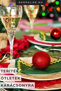 Az ünnepi asztalról se feledkezz meg a karácsonyi dekorálás során. A klasszikus és egyben visszafogott teríték sosem megy ki a divatból, de válogathatsz a téli trendszínek között is, mint a piros vagy az ezüst. Cikkünkben bemutatjuk a legjobb kiegészítőket és kellékeket, valamint a szezon legizgalmasabb dekortrendjeit az asztali terítékkel kapcsolatban. Sőt, még könnyen lemásolható példákat is mutatunk, ha kreatív, egyedi és gyors ötleteket keresel. #karácsony #teríték #karácsonyidekoráció