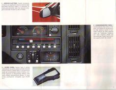 Volvo 480/460/440 accessori 4/12