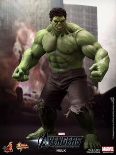 I found 'Hulk Sixth Scale Figure - Hot Toys - SideshowCollectibles.com' on Wish, check it out!