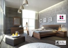 Bedroom Sets, Dream Bedroom, Simple Sofa, Round Beds, Luxury Sofa, House In The Woods, Sofa Set, Modern Bedroom, Mattress