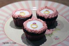 Engagement cupcakes Engagement Cupcakes, Rome, Party, Desserts, Deserts, Rum, Dessert, Postres, Receptions