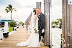 A gorgeous, beachy wedding sure to inspire!