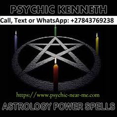 Ranked Spiritualist Angel Psychic Channel Guide Elder and Spell Caster Healer Kenneth® Call / WhatsApp: Johannesburg Real Love Spells, Powerful Love Spells, Witchcraft Love Spells, Psychic Love Reading, Phone Psychic, Spiritual Healer, Reiki Healer, Spiritual Guidance, Bring Back Lost Lover