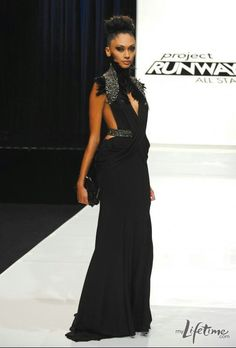 Michael Costello Project Runway All Stars