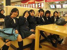 Japanese student ;)