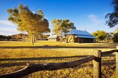 Photo about An evening view of the Telegraph Station at Alice Springs, Northern Territory, Australia. Image of outback, scenic, eucalypt - 27118059 Alice Springs Australia, Dublin, Amsterdam, Milan, Madrid, Road Trip, Great Barrier Reef, Australia Travel, Continents