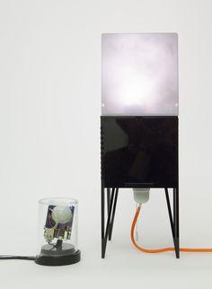 Sensor + Lamp1