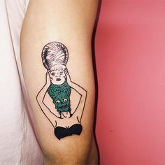 kim michey tattoo - Google Search