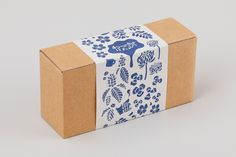 和一郎のはちみつ 包装紙・パンフレット