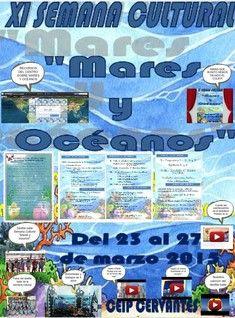 Recursos y muchas actividades de la  Semana cultural