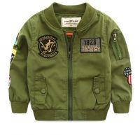 Bomberjack army green