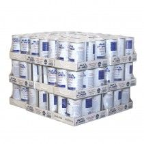 3-Month Supply of Canned Drinking Water - 144 Cans