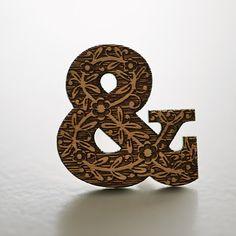 ampersand (google images)