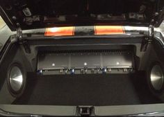 Custom Audio Sound System Upgrade | Tint World Car Audio Video Systems