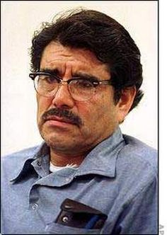"Juan Corona ""The Machete Killer"", serial killer. He was born 1934 in Mexico…"