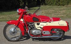 1962 Pannonia TLB with Duna sidecar (Hungary) Red Motorcycle, Sidecar, Vintage Bikes, Vespa, Hungary, Cars And Motorcycles, Motorbikes, Animals And Pets, Bicycle