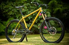 The Sexiest AM/FR/Enduro Hardtail Thread (Please read the opening post) - Page 33 - Pinkbike Forum