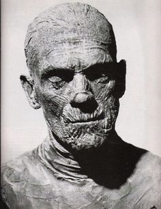 the mummy 1932 - Google Search