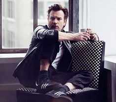ewan mcgregor 2015 - Google Search