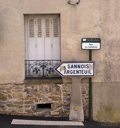 95 Direction Sannois et Argenteuil | Montigny-lès-Cormeilles (V… | Flickr - Photo Sharing!