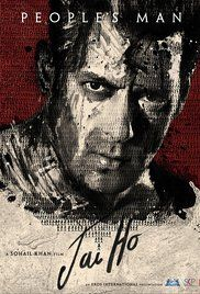 Jai Ho Movie Online. An ex-army officer initiates a unique idea of propagating social responsibility among ordinary people and in doing so, crosses paths with a powerful political family.