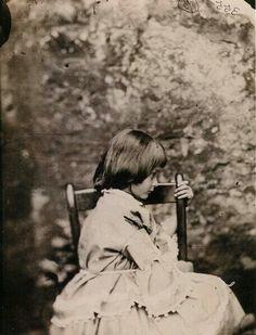 Alice 1858.