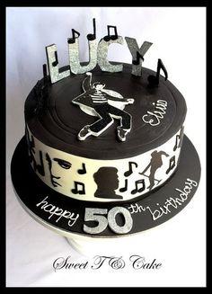 Elvis  Cake by sweettandcake http://www.springbokcasino.co.za/ love it!