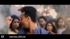 Hindi Love Song Lyrics, New Hindi Songs, Best Friend Song Lyrics, Cute Song Lyrics, Cute Love Songs, Romantic Love Song, Romantic Songs Video, Romantic Gif, Bollywood Music Videos
