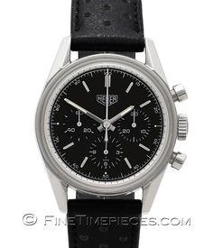 #TAG_HEUER   #Carrera #Re_Edition Chronograph   Ref. CS3111  http://t1p.de/jnb0