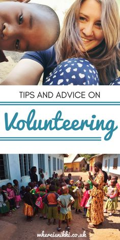 6 Questions To Ask Yourself Before Volunteering Abroad - Where Is Nikki? Travel Articles, Travel Tips, Costa Rica, Volunteer Abroad, Volunteer Tourism, Volunteer Gifts, Volunteer Programs, Volunteer Appreciation, World Travel Tattoos