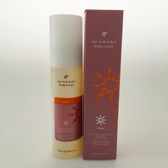 Sundari Lotus and Gotu Kola Body Oil