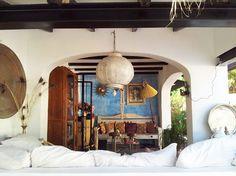 Hotel en Moraira