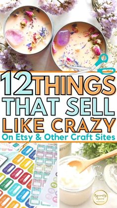 Money Making Crafts, Crafts To Make And Sell, New Crafts, Etsy Crafts, Hobbies And Crafts, Home Crafts, How To Make Money, Etsy Business, Craft Business