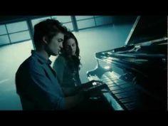 Piano Ballad for Bella, 2012 http://www.youtube.com/watch?v=R-xLHmblKTU